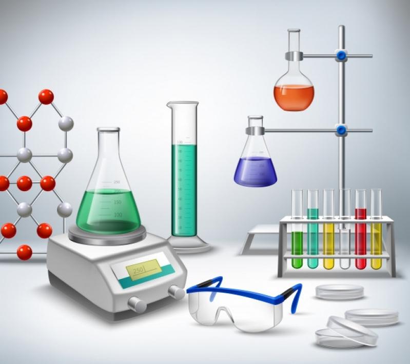 Aparelhos de Vidro para Laboratório de Medicamentos Conselheiro Lafaiete - Aparelhos de Vidro para Laboratório de Vacinas
