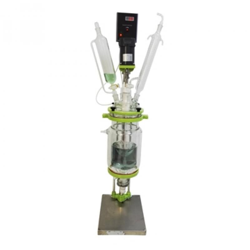 Busco por Reator de Vidro Laboratório Alphaville - Reator em Vidro