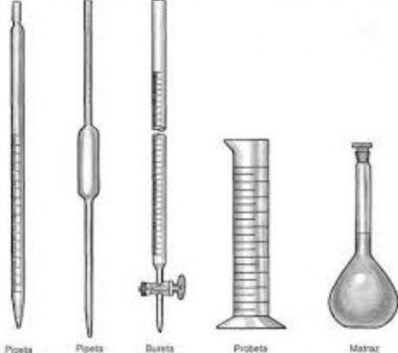 Calibração de Equipamentos para Laboratório Araxá - Calibração de Equipamentos de Laboratório