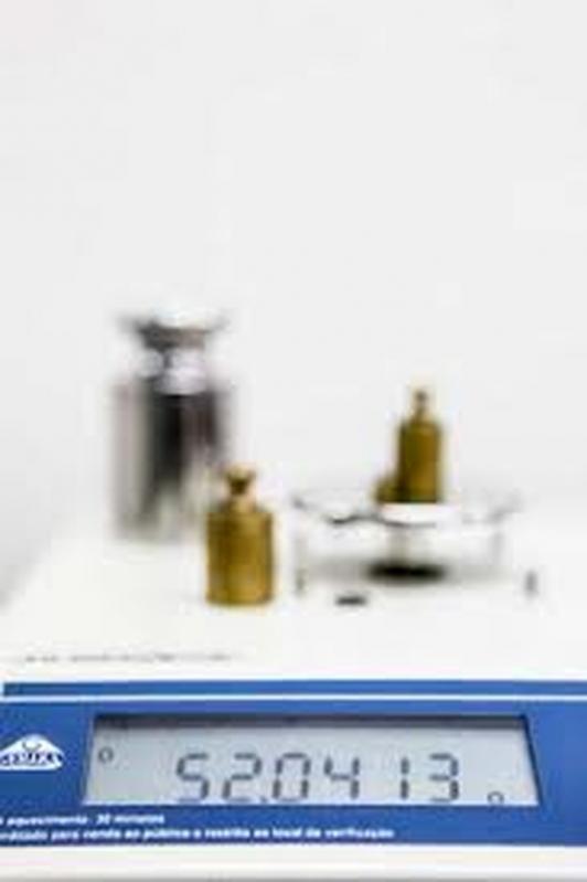 Empresa de Calibração de Equipamentos Laboratoriais Santa Rita de Cassia - Calibração de Equipamentos de Laboratório