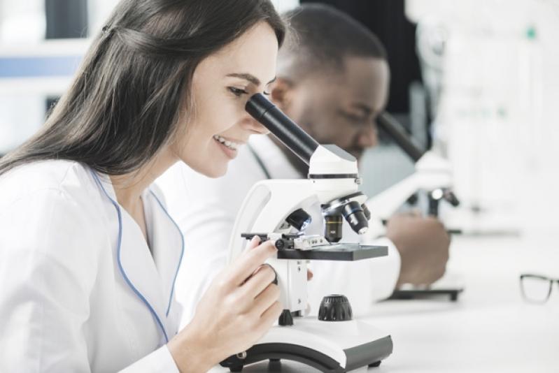 Equipamento Laboratório Analises Clínicas Barueri - Equipamento para Laboratório de Química