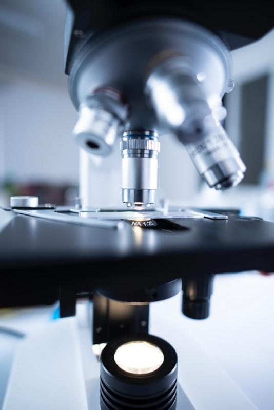 Equipamento para Laboratório Farmácia de Manipulação Luis Eduardo Magalhães - Equipamento para Laboratório de Química