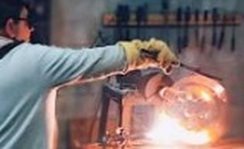Fabricação de Vidraria para Destilação Betim - Fabricação de Vidraria Dessecador