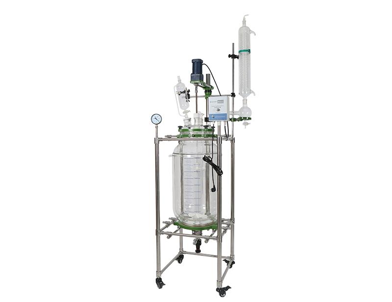 Onde Comprar Reator de Vidro Laboratório Divinópolis - Reator em Vidro