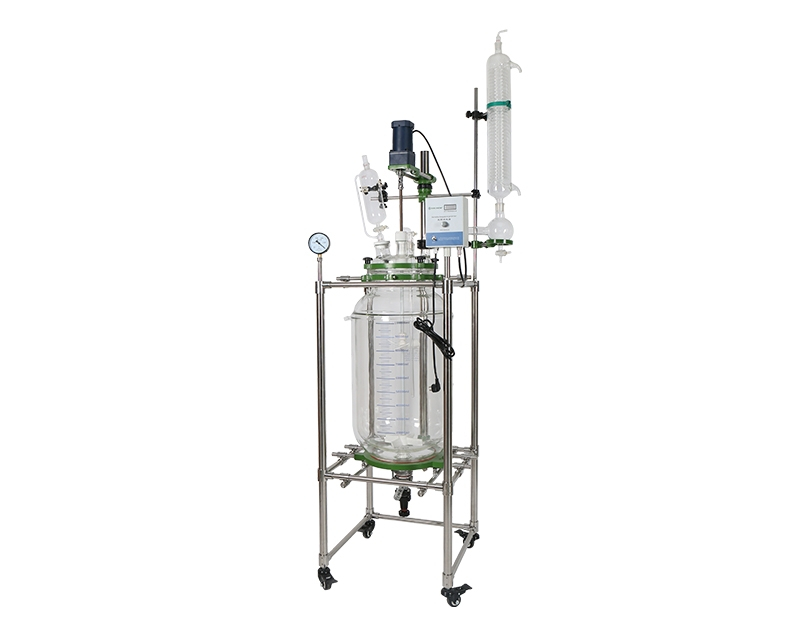 Onde Comprar Reator de Vidro Laboratório Camaçari - Reator Vidro Encamisado