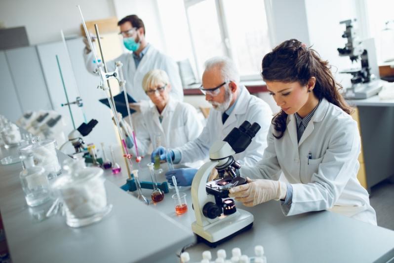 Onde Compro Equipamento para Laboratório de Biologia Extrema - Equipamento para Laboratório de Química