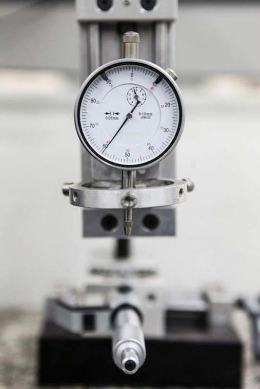 Profissional para Calibração de Equipamentos Laboratoriais Resende - Calibração de Equipamentos para Medição