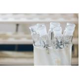 aparelhos de vidro para laboratório de análise