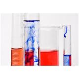 aparelhos de vidro para laboratório de biomedicina Juiz de Fora