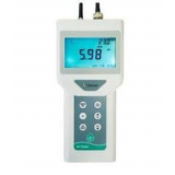 calibração de equipamentos de análise de água