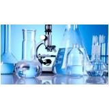 calibração de equipamentos de análise de água Biritiba Mirim