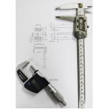 calibração de equipamentos laboratoriais Resende