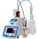 calibração de equipamentos para laboratório petroquímica Macaé
