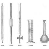 calibração de equipamentos para laboratório Nova Gama