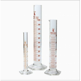 calibração de equipamentos volumétricos Varjão do Torto