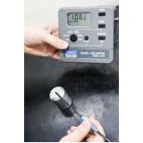 certificado rbc para calibração