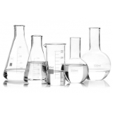 compra de aparelhos de vidro para laboratório de análise de água Embu das Artes