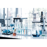 compra de aparelhos de vidro para laboratório de medicamentos Araucária