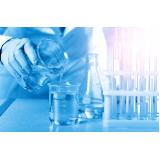 compra de aparelhos de vidro para laboratório de química Divinópolis