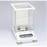 empresa de calibração de equipamentos medição Uberaba