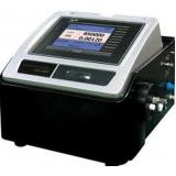 empresa de calibração de equipamentos para laboratório petroquímica Itaperuçu