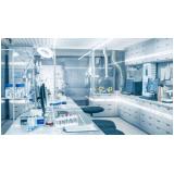 equipamento para laboratório clínico Cajamar