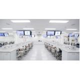 equipamento para laboratório de biologia PLANURA