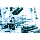 equipamento para laboratório de química Uberlândia