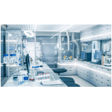 equipamento para laboratório de biologia