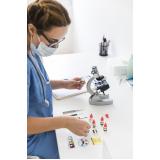 equipamento para laboratório de bioquímica