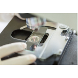 equipamento para laboratório microbiologia