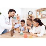 equipamento para laboratório escolar PLANURA