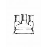 fabricação de vidraria para laboratório