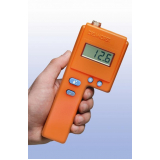 medidor da umidade do algodão de digitas valor Itaboraí
