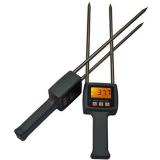 instrumento medidor de umidade de algodão