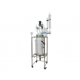 onde comprar reator de vidro laboratório Divinópolis