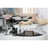 onde compro equipamento laboratório analises clínicas Araxá