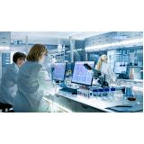 onde compro equipamento para laboratório clínico Balsa Nova