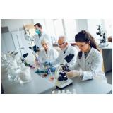 onde compro equipamento para laboratório de biologia Lago Norte