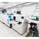 onde compro equipamento para laboratório de química Pirapora do Bom Jesus