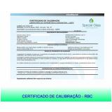 onde encontrar certificado rbc para laboratórios de universidade Brasília