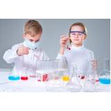 onde vende equipamento para laboratório escolar Agudos do Sul