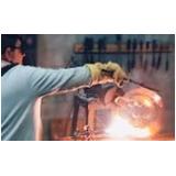 preço de conserto de vidraria química Suzano
