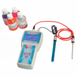 profissional para calibração de equipamentos de indústrias Formosa do Rio Preto