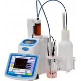 profissional para calibração de equipamentos industriais Governador Valadares