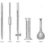 profissional para calibração de equipamentos volumétricos Volta Redonda