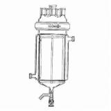 reator de vidro encamisado cotação Belford Roxo