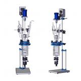 reator de vidro para bancada Itapevi