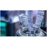 reator de vidro Betim