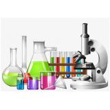 Aparelhos de Vidro para Laboratório